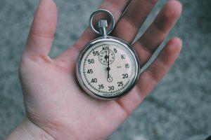 teknik manajemen waktu