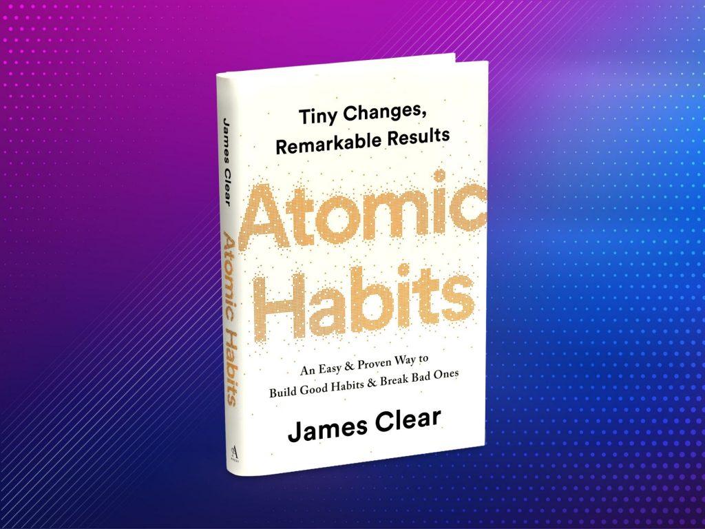 review buku atomic habits